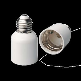 Adaptadores bombillas