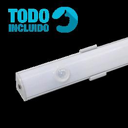 Perfiles LED (Todo incluido)