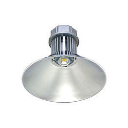 Campanas industriales LED