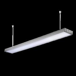Paneles Tubo LED Colgantes