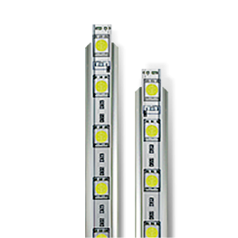 Bande à LED rigide