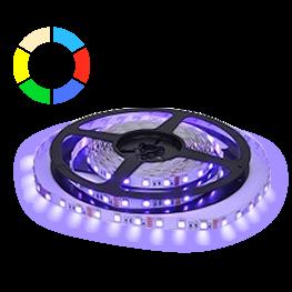 Tiras Monocolor LED