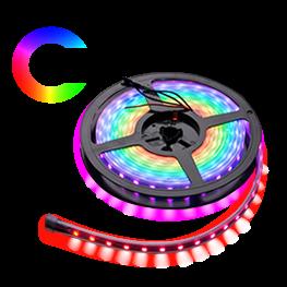Bande Led RGB